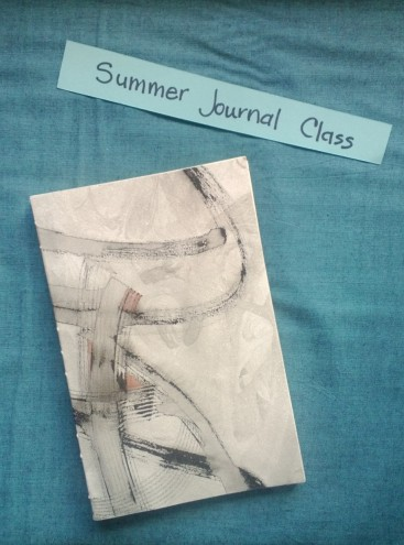 harmonyprovo - summer journal class 2013