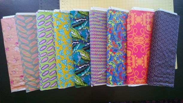 harmonyprovo - late summer 2013 sale fabrics