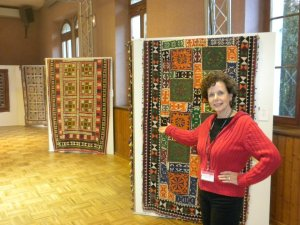 harmonyprovo  - Ralli Quilt - European Patchwork Meeting November 14, 2011 France