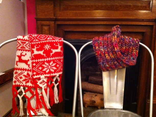 harmonyprovo - scarf cowl contest winners 2013