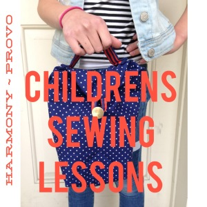 childrens sewing