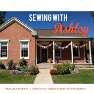 sewing with ashley